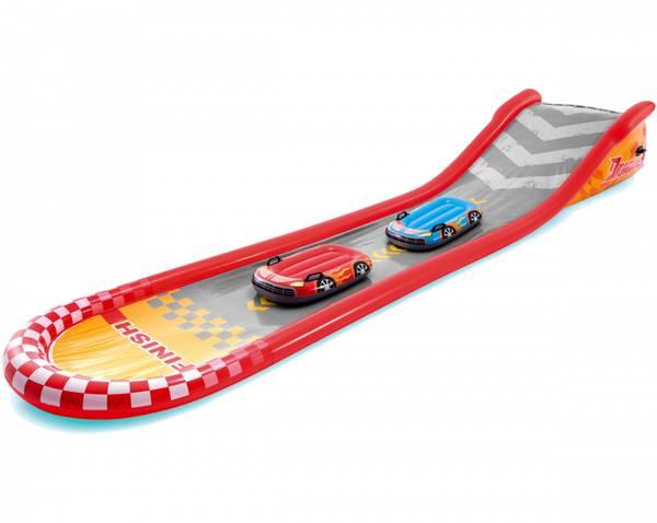Bilde av Intex Oppblåsbar Racerbane